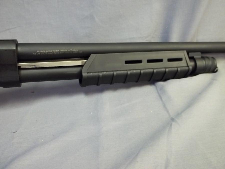 OMEGA P12