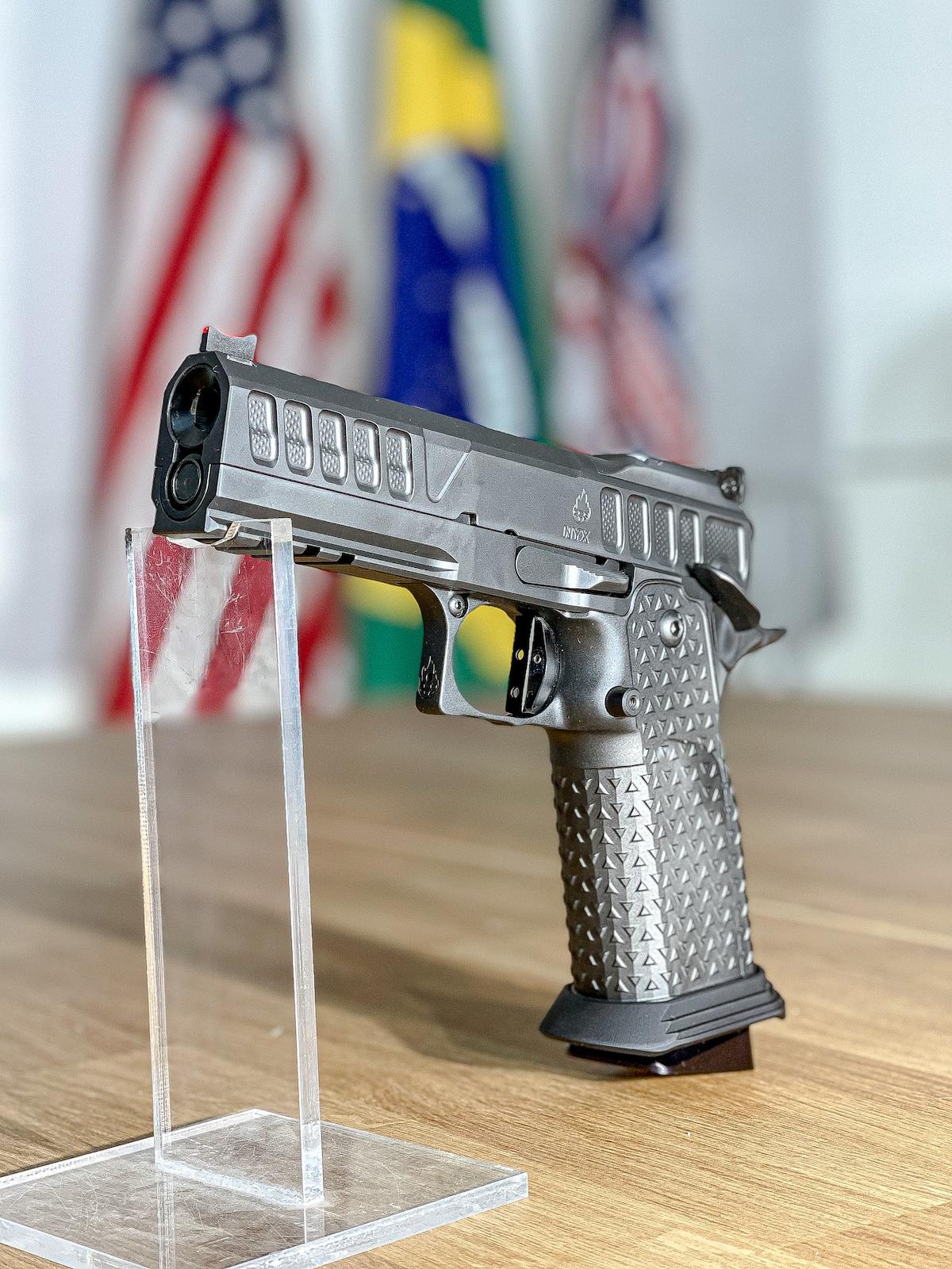 ATLAS GUNWORKS Nyx RDS v2
