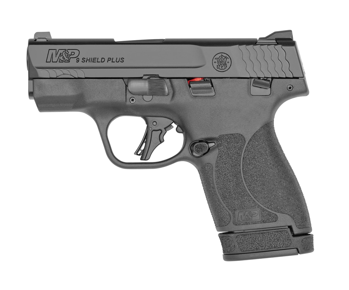 SMITH & WESSON M & P Shield Plus