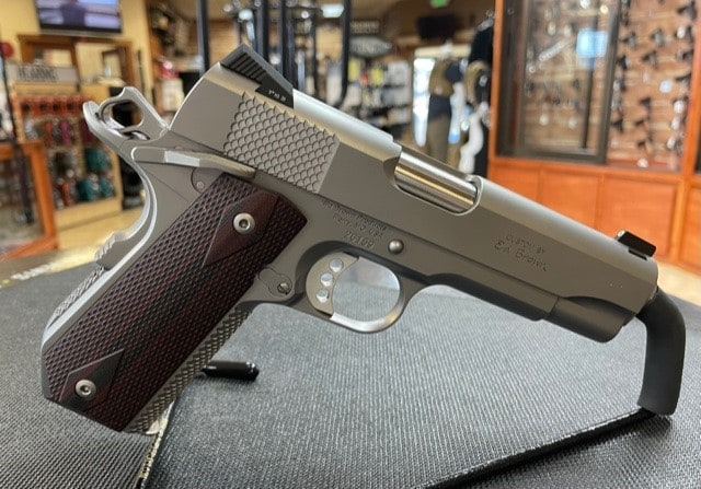 ED BROWN PRODUCTS, INC. KOBRA CARRY