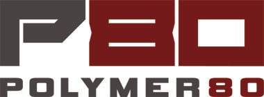 Polymer80 PFS9CMPFDE PFS9 Full Size 9mm