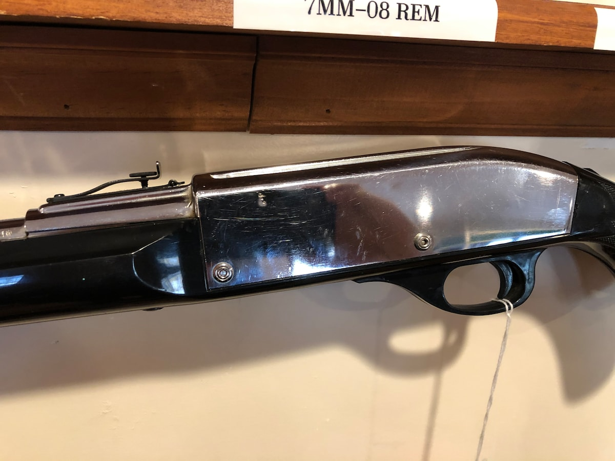 REMINGTON NYLON 66 Apache