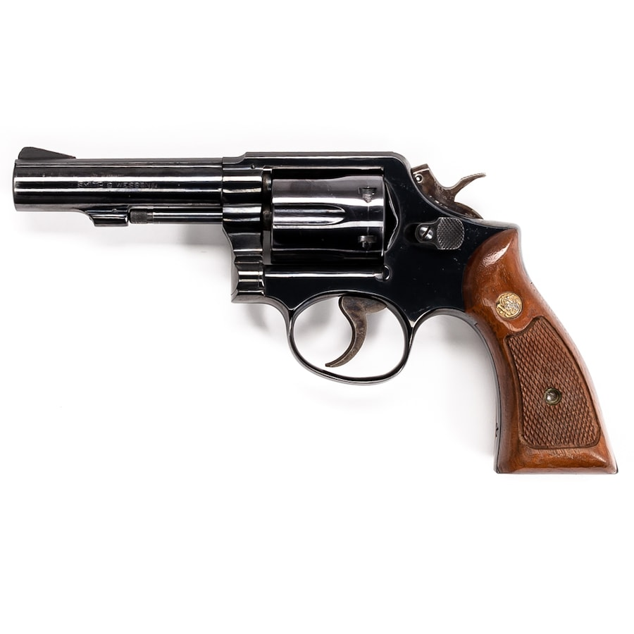 SMITH & WESSON 13-1
