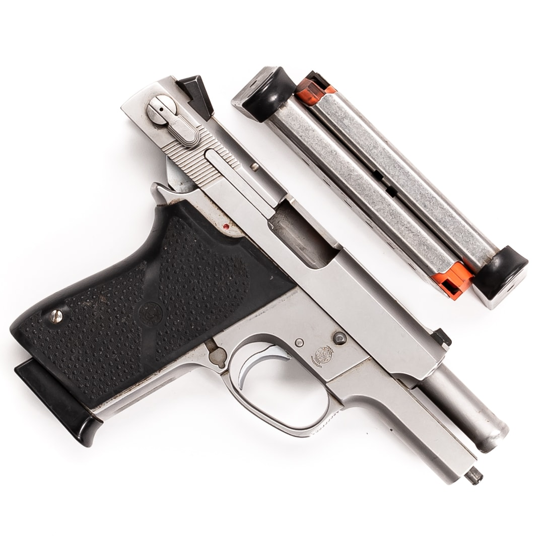 SMITH & WESSON 4516