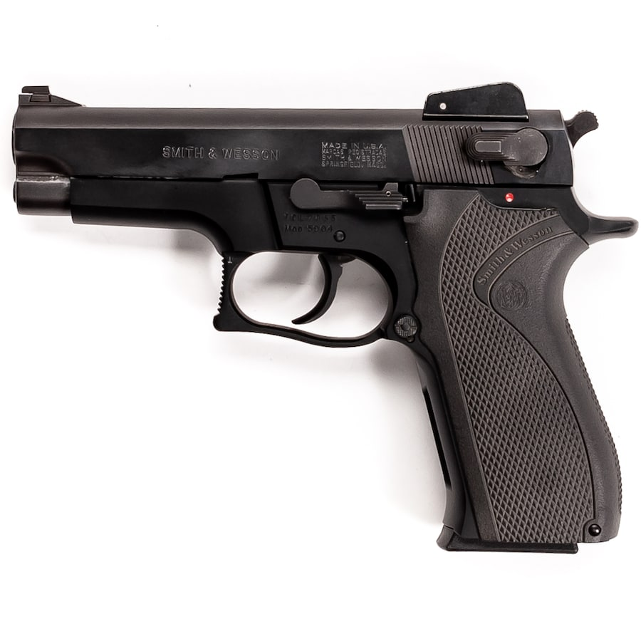 SMITH & WESSON 5904