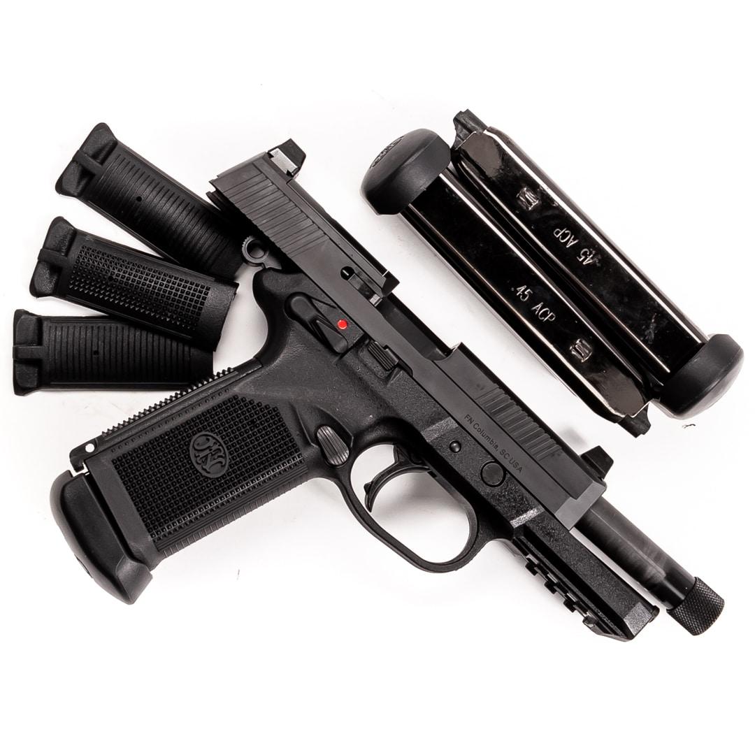 FN FNX-45