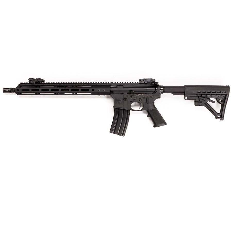 MAG TACTICAL SYSTEMS MG-G4