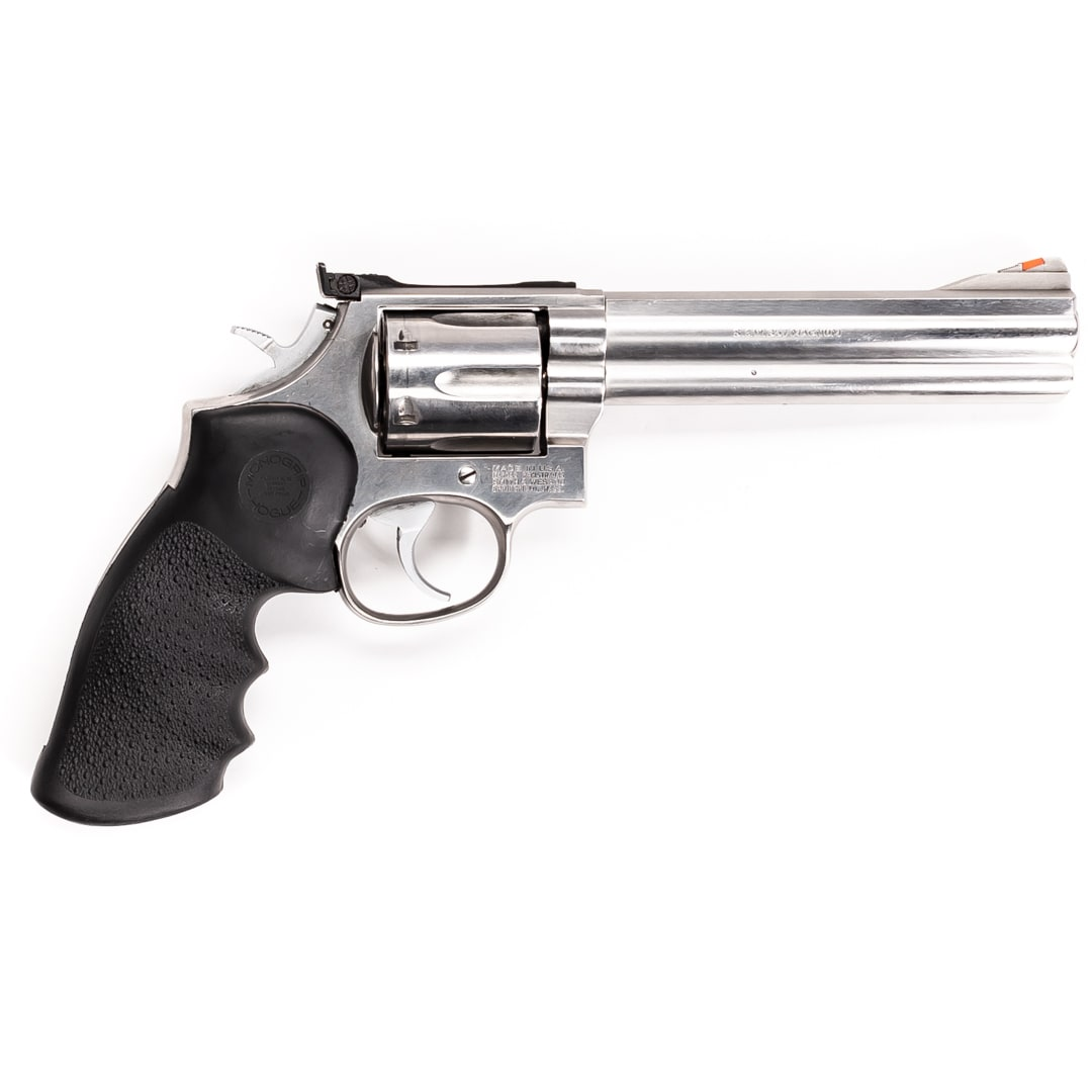 SMITH & WESSON MODEL 686-3