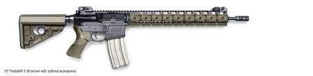 LARUE TACTICAL LT-15 PredatAR