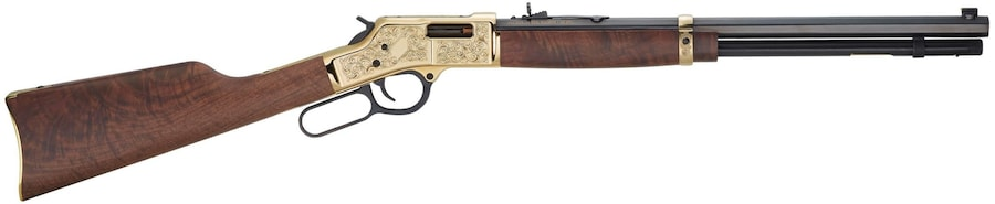 HENRY H006MD3 Big Boy Deluxe Engraved 3rd Edition