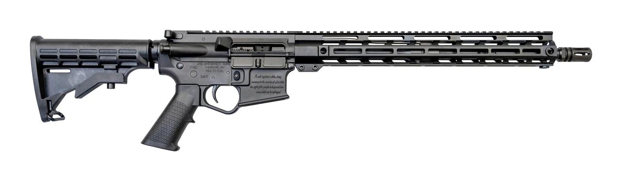 2nd Amendment 2A-15 AR-15