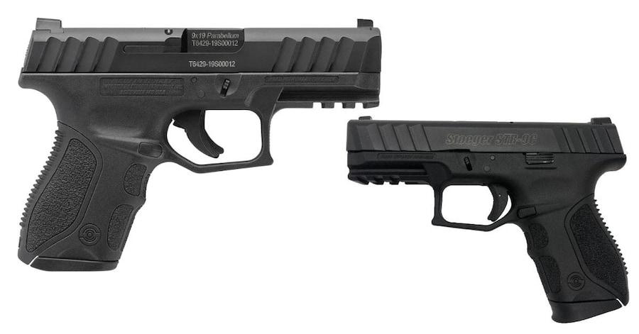 Stoeger Firearms STR-9C