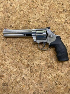SMITH AND WESSON 686-6