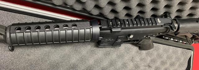 ROCK RIVER ARMS LAR-15M AR-15 .223/5.56 AR15 ROCK RIVER
