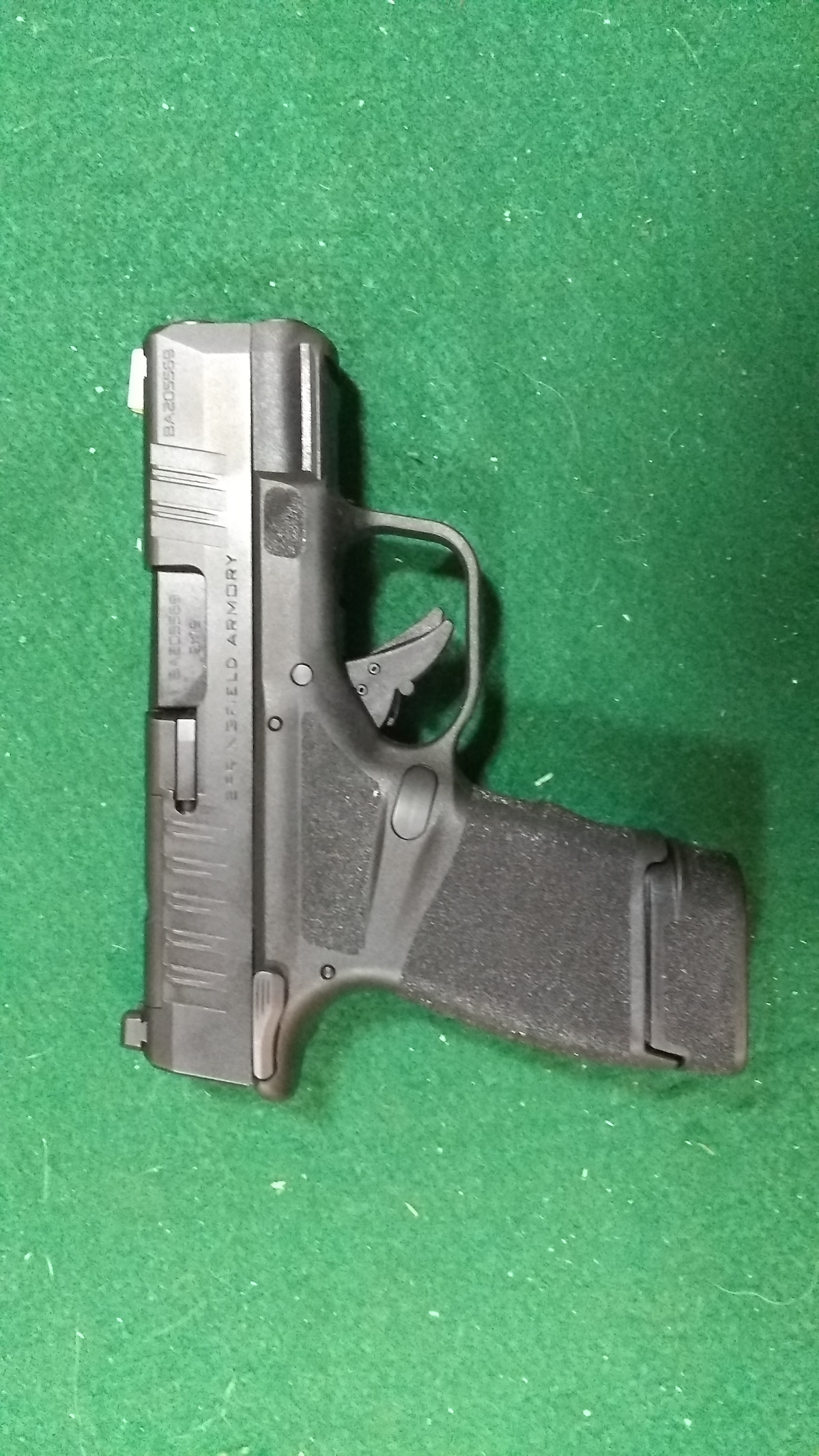 SPRINGFIELD ARMORY HELLCAT MICRO-COMPACT OSP OR