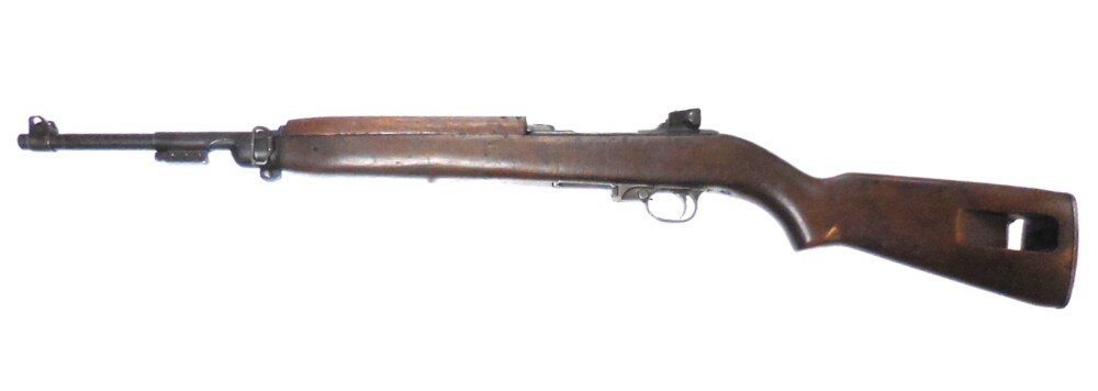 QUALITY MFG. & HARDWARE CO. M1 Carbine