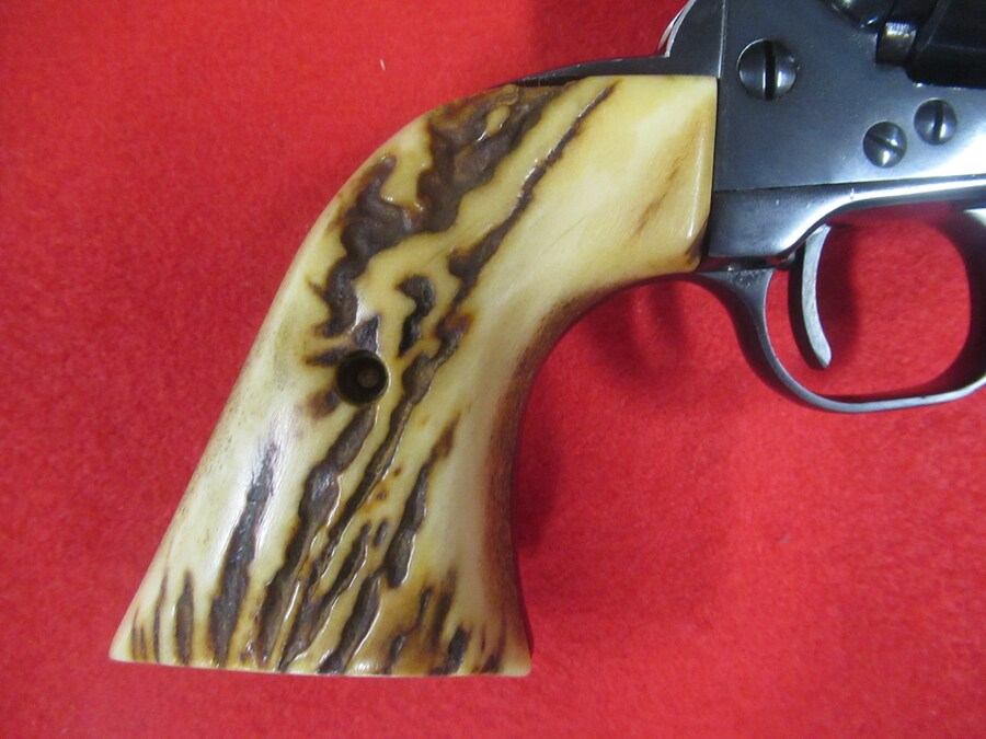 RUGER Blackhawk Flat Top