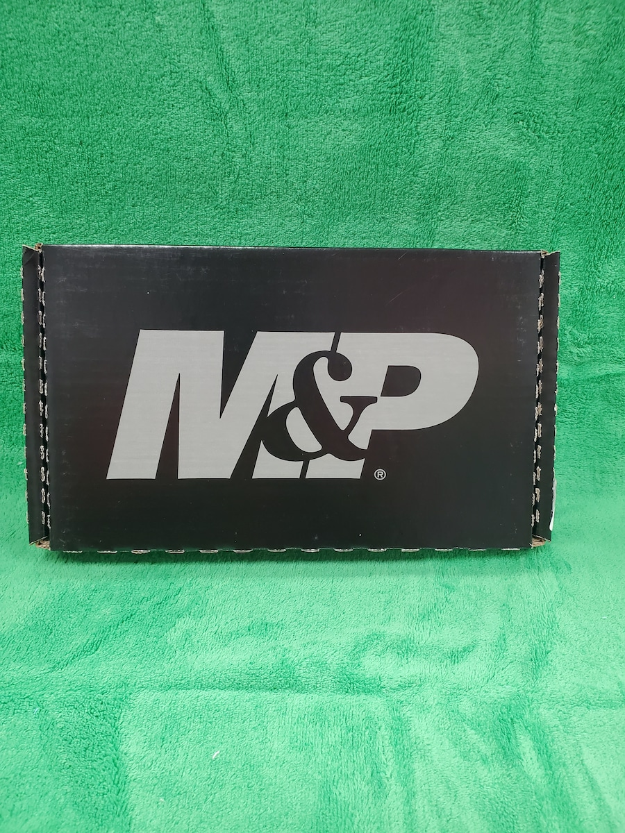 SMITH & WESSON M&P 9 SHIELD