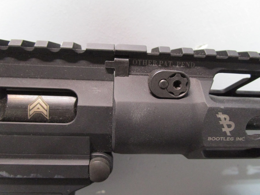 ANGSTADT ARMS AA-0940 Rifle