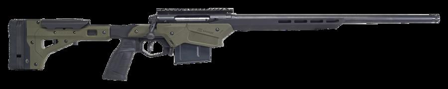 Savage Axis II Precision