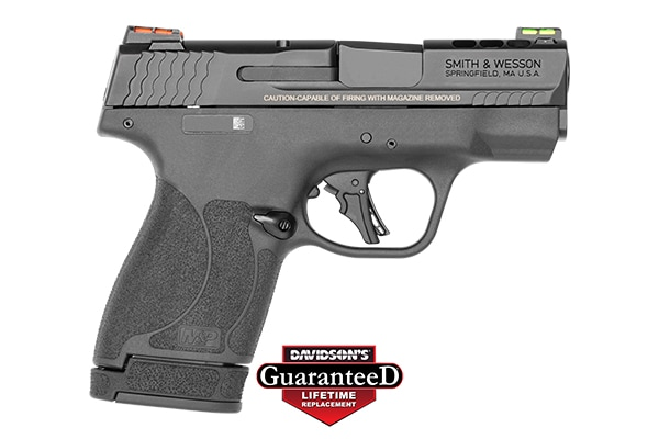 SMITH & WESSON M&P SHIELD PLUS PERFORMACE CENTE