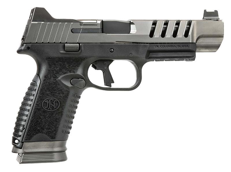 FN FN 509 LONG SLIDE EDGE - 66-100843