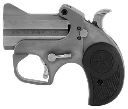 BOND ARMS BARN Roughneck 9mm