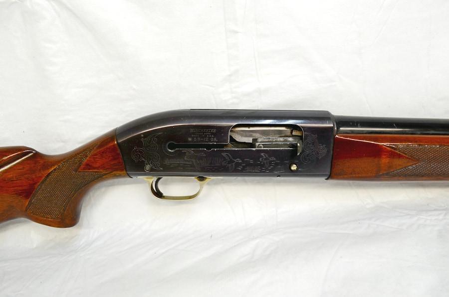 WINCHESTER M-59