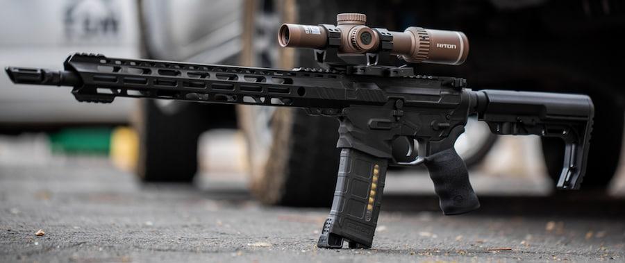 Patriot Carbine Tactical