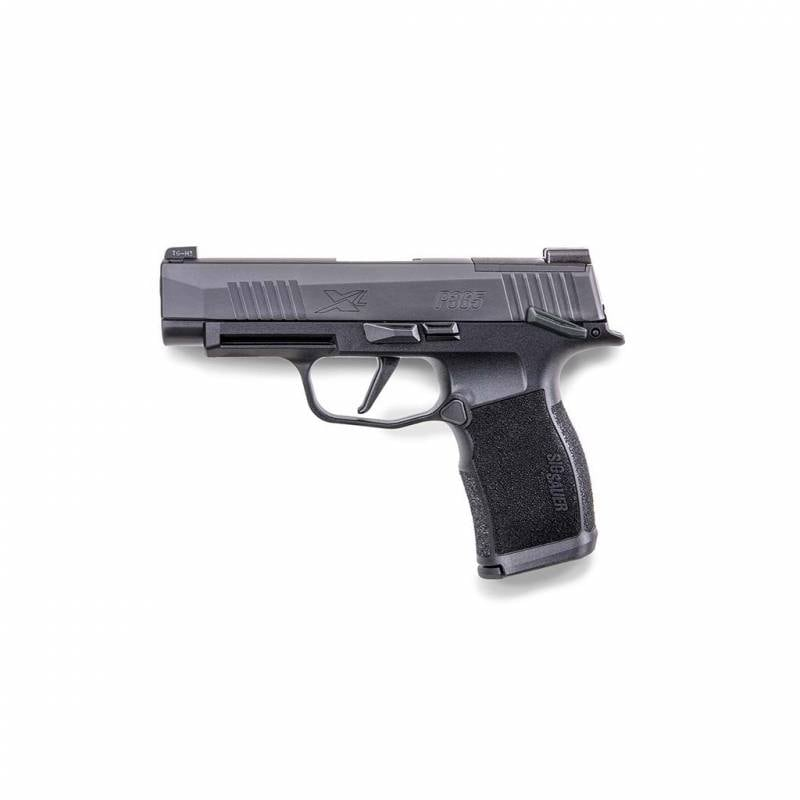 SIG SAUER P365XL MANUAL SAFETY - 365XL-9-BXR3-MS
