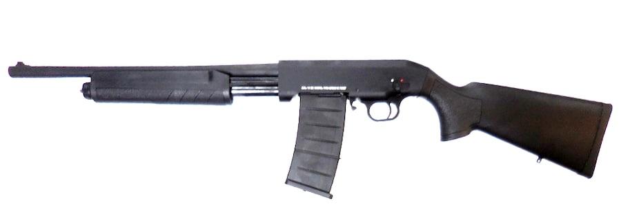 BLACK ACES TACTICAL Pro Series M Pump - BATP18S