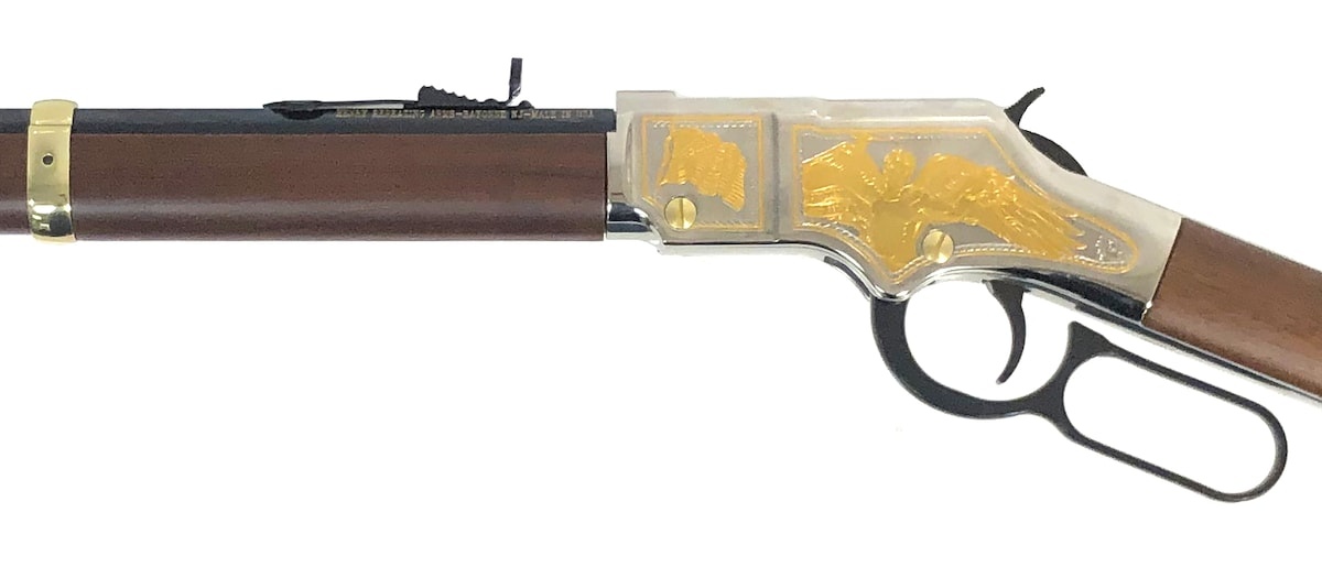 HENRY GoldenbBoy Law Enforcement - H004LE