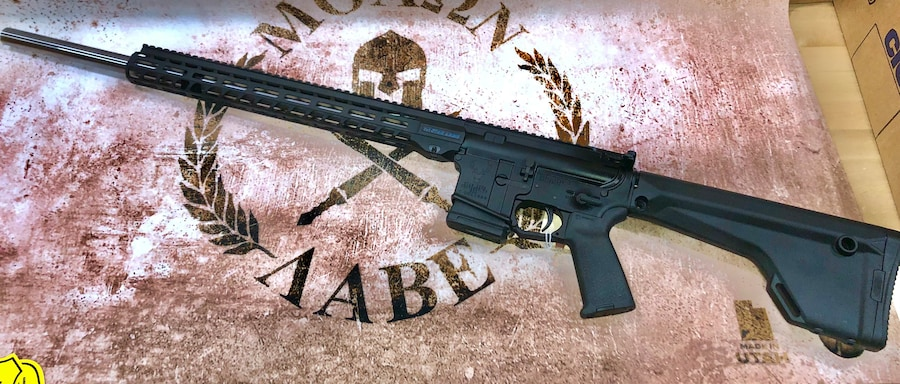 STAG ARMS Stag 15 Varminter