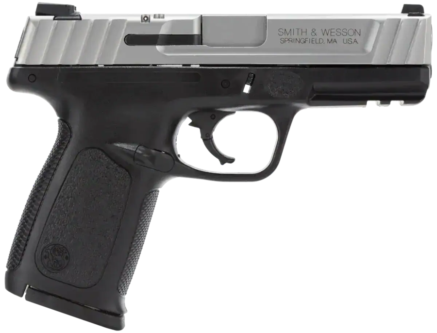 SMITH & WESSON SD40 VE - 223400