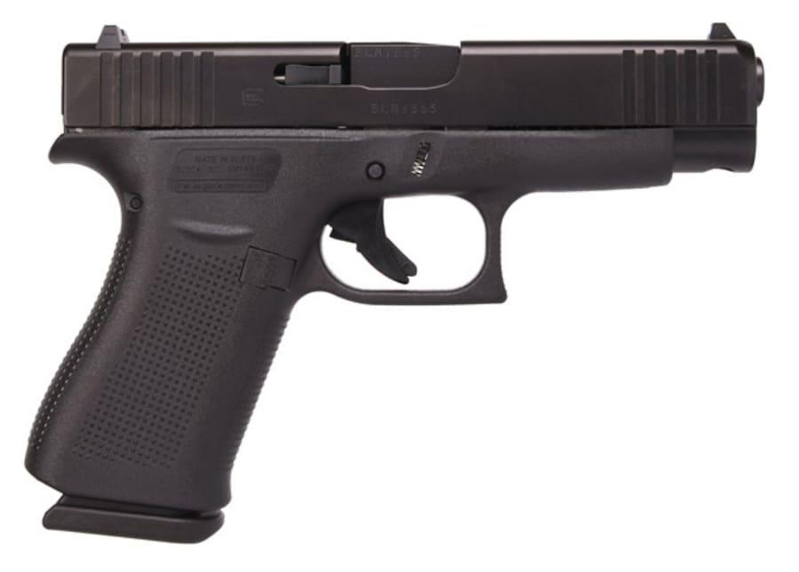 GLOCK 48 g48 all black