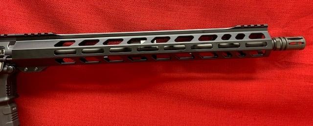 ADAMS ARMS AR- 15 KORSTOG SIDON XVI LOWER 5.56 .223 AR15