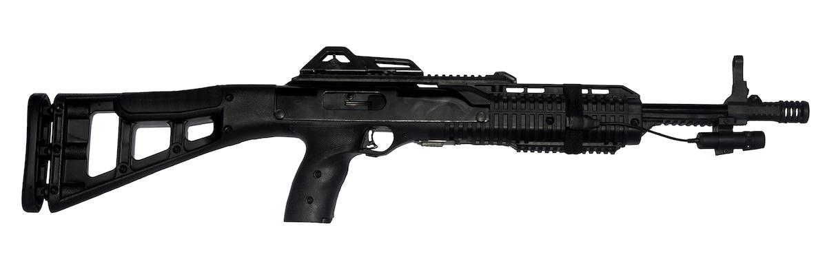 HI-POINT 995 LAZ - TS Carbine / Laser Combo