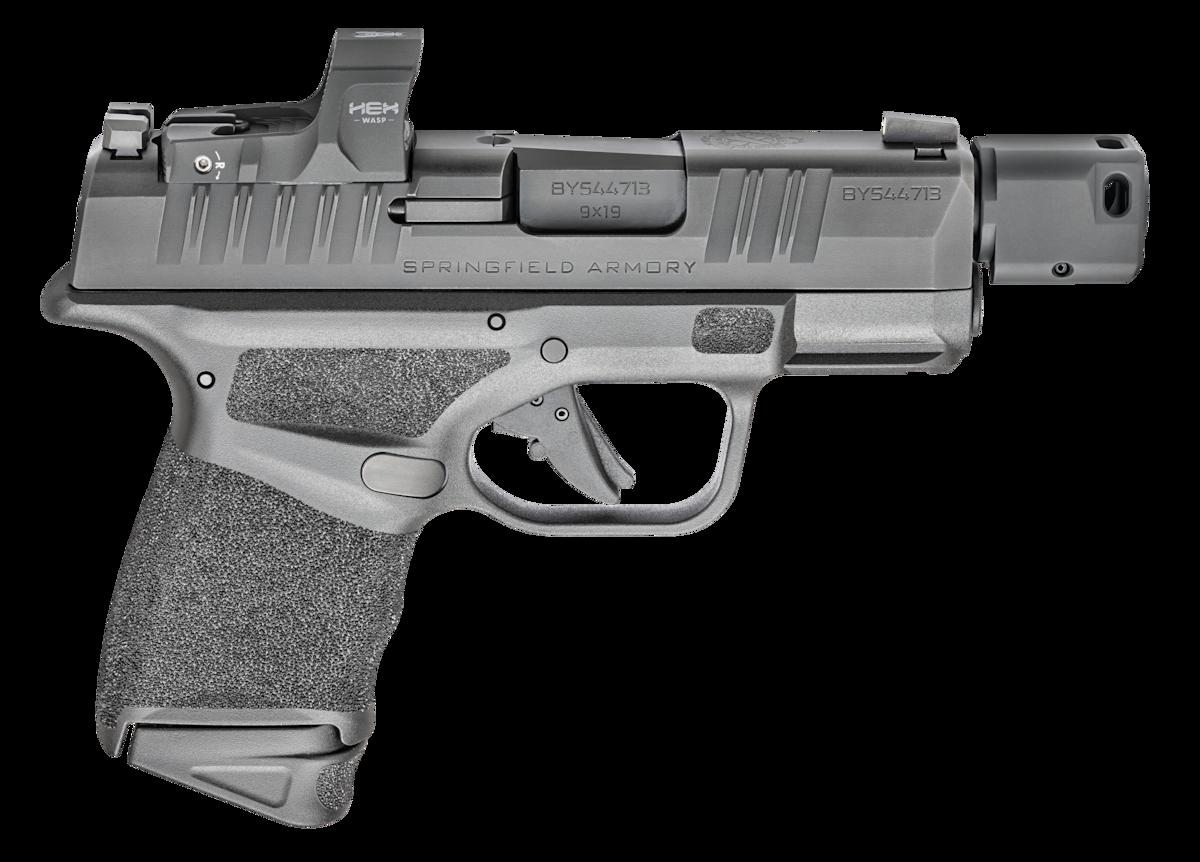 Springfield Armory Hellcat Micro-Compact RDP