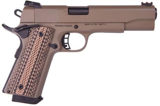 ROCK ISLAND ARMORY M1911 A1