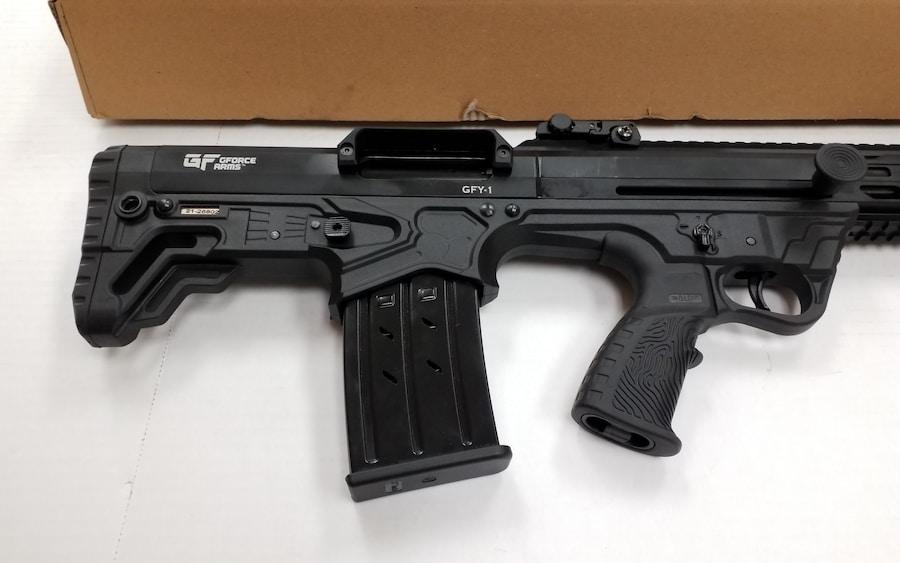 G FORCE ARMS GFY-1 12GA BULLPUP