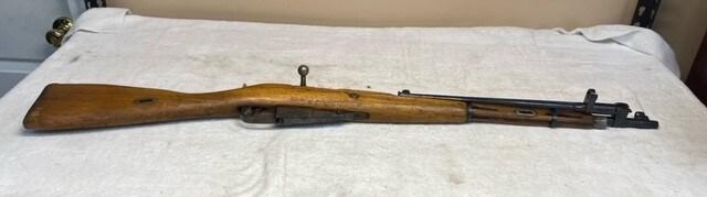 NORINCO Type 53 1955 Matching Bolt w/Original Bayonet