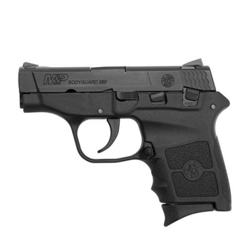 SMITH & WESSON BG380 Bodyguard 109381