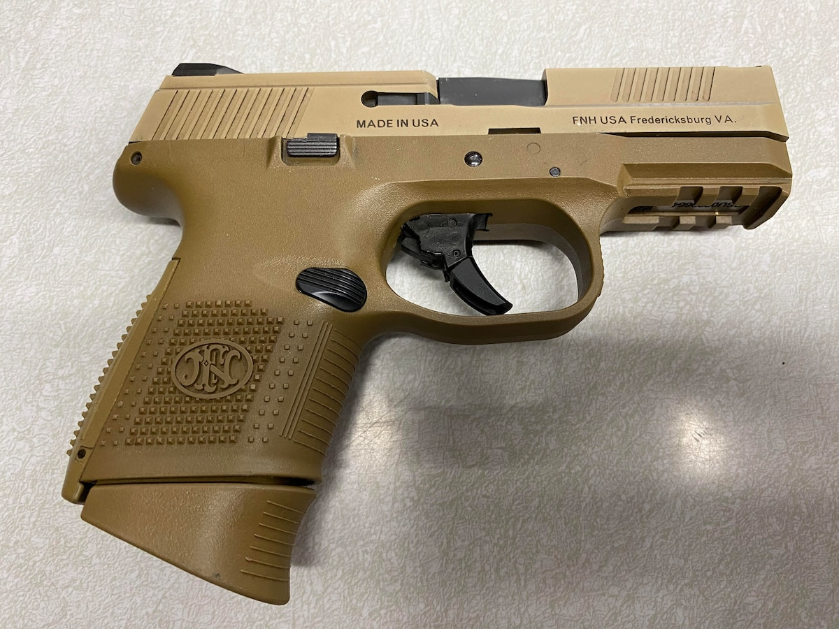 FNH FNS-9C