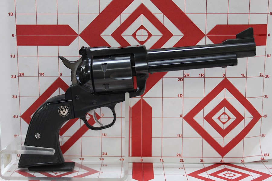 STURM, RUGER & CO., INC. New Model Blackhawk Converible