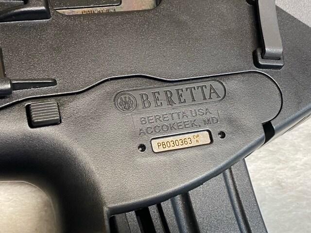 BERETTA ARX160 Generation 1
