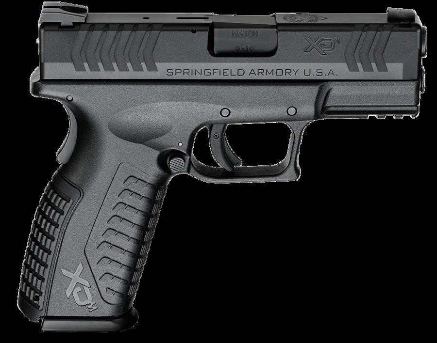 SPRINGFIELD ARMORY XDM - XDM9389BHCE