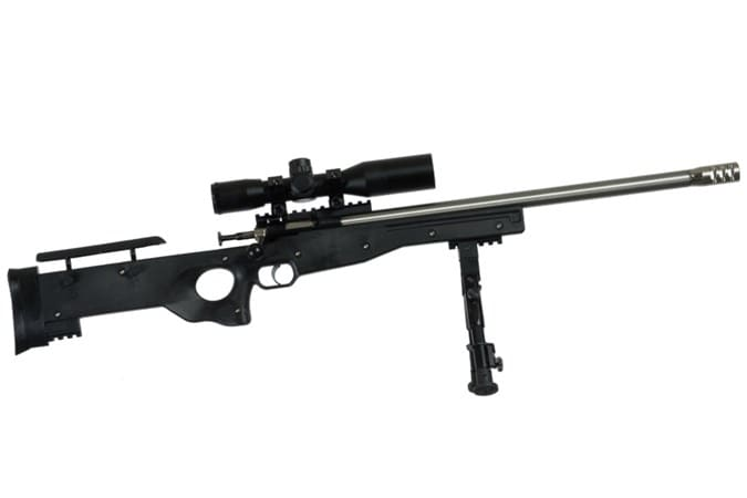 KEYSTONE SPORTING ARMS CRICKET PRECISION RIFLE