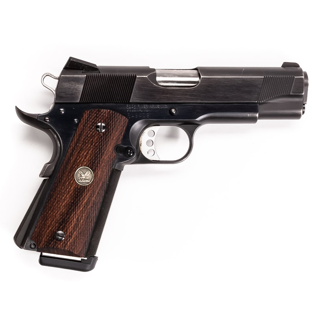 ROCK RIVER ARMS 1911