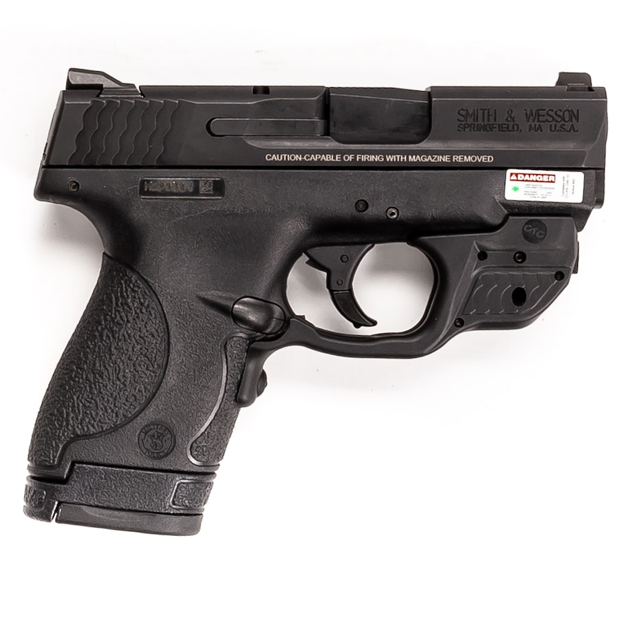 SMITH & WESSON M&P 9 SHIELD
