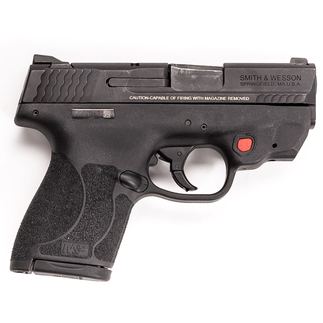 SMITH & WESSON M&P9 SHIELD M2.0